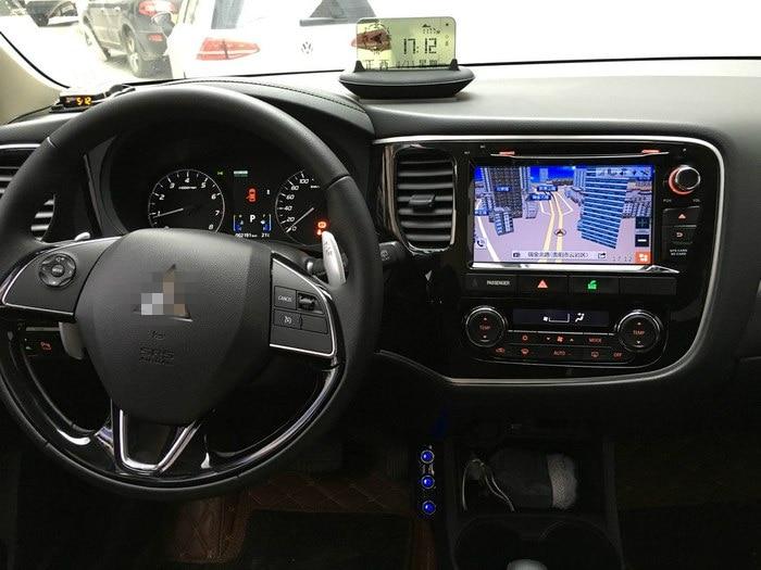 "Mitsubishi Lancer 2018 >> Quad Core 2 din 8"" Android 5.1 Car Radio dvd gps for Mitsubishi Outlander 2015 2016 With 3G WIFI ..."