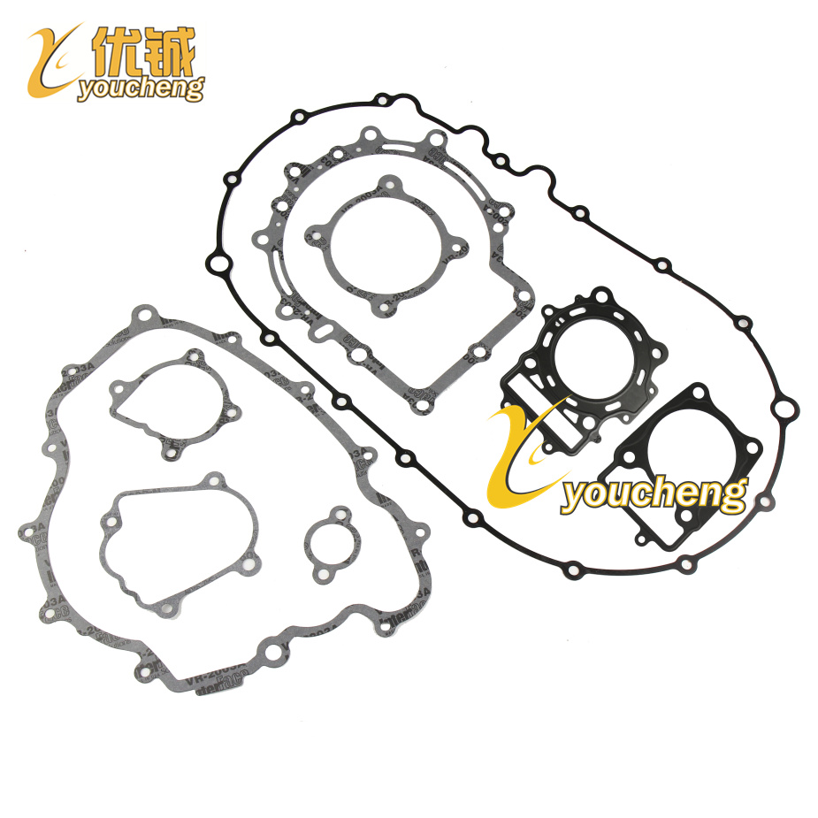 CF500 Engine Gaskets CF188 ATV UTV 500cc Repair 0180-013103 0180-014002 0180-012001 0180-012002 0180-023004 0180-022200 ZD-CF500  franke old england 115 0180 673