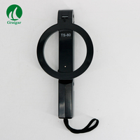 TS80A HAND HELD METAL DETECTOR Free Shipping