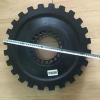 1615622900 Flexible Coupling Shart Kit for Atlas Copco Portable Screw Air Compressor Part XAVS 836 976