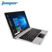 Джемпер EZpad 6 2 в 1 tablet pc 11,6 дюймов 1920x1080 ips таблетки Intel Cherry Trail Z8350 4 ГБ 64 ГБ windows tablet HDMI WiFi BT