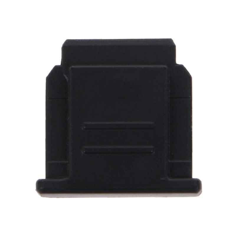 Giày Hot Bìa Cap Chống Bụi Chống Bụi-tác động Cam Kit đối với Sony FA-SHC1M A6000 A7 A9 RX100 DSLR máy ảnh