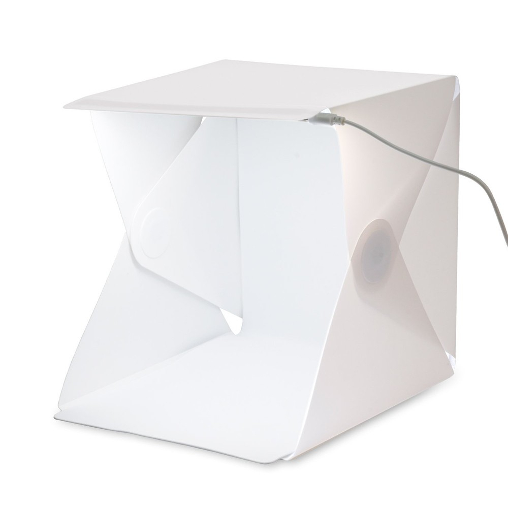 YIXIANG Mini estudio plegable portátil Mini fotografía portátil - Cámara y foto - foto 1