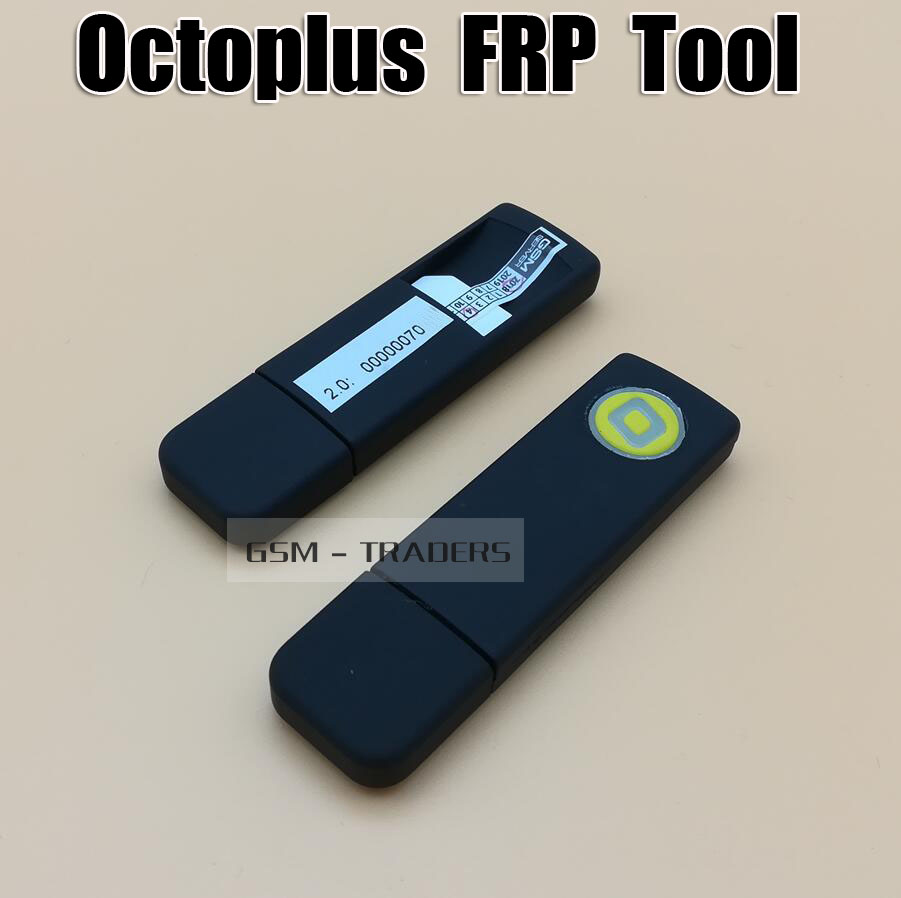 2019 Original Octoplus frp tool dongle for Samsung, Huawei, LG, Alcatel,  Motorola cell phones
