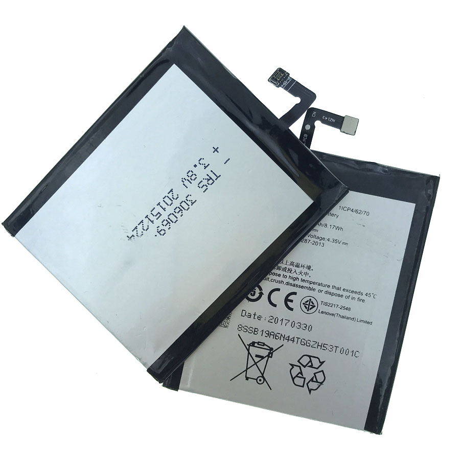 In Stock 100% Tested BL245 2150mAh Battery For Lenovo S60 S60T S60W Cellphone Bateria + Tracking Number