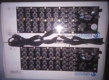 USED miner 5.2-6M Gridseed blade  two pcbs a set include cables,only need 100-120W better than zeus  alavon  antminer ASIC miner