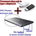 Vinsic 20000 мАч Power Bank Чужеродных P2 Powerbank 20000 мАч Золото серый Тонкий 5 В 2.4A для iPhone 6 Заряда 750% Универсальный на складе