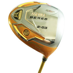 Cooyute New Golf clubs S-03 4Star HONMA Golf driver 9.5 or 10.5 loft driver Club Graphite shaft R or S Golf shaft Free shipping