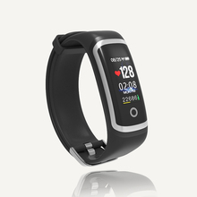 M4  Smartwatch Waterproof Ultra-long Sport Bracelet Bluetooth Blood Pressure Heart Rate Silicone Wristband Activity Tracker
