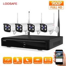 960 Kamera Surveillance CCTV