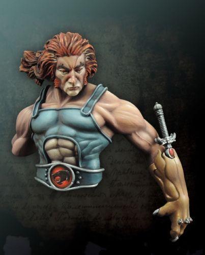 NEW 1//10 Unpainted Resin Figure Bust Model Ancient European Character Garage Kit