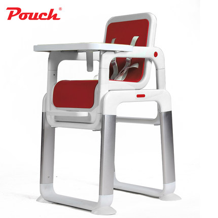 Pouch Baby Highchair, 3-in-1 Baby Highchair, Feeding Highchair ...