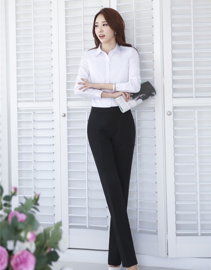 Online Get Cheap Ladies Formal Pants and Shirts -Aliexpress.com ...