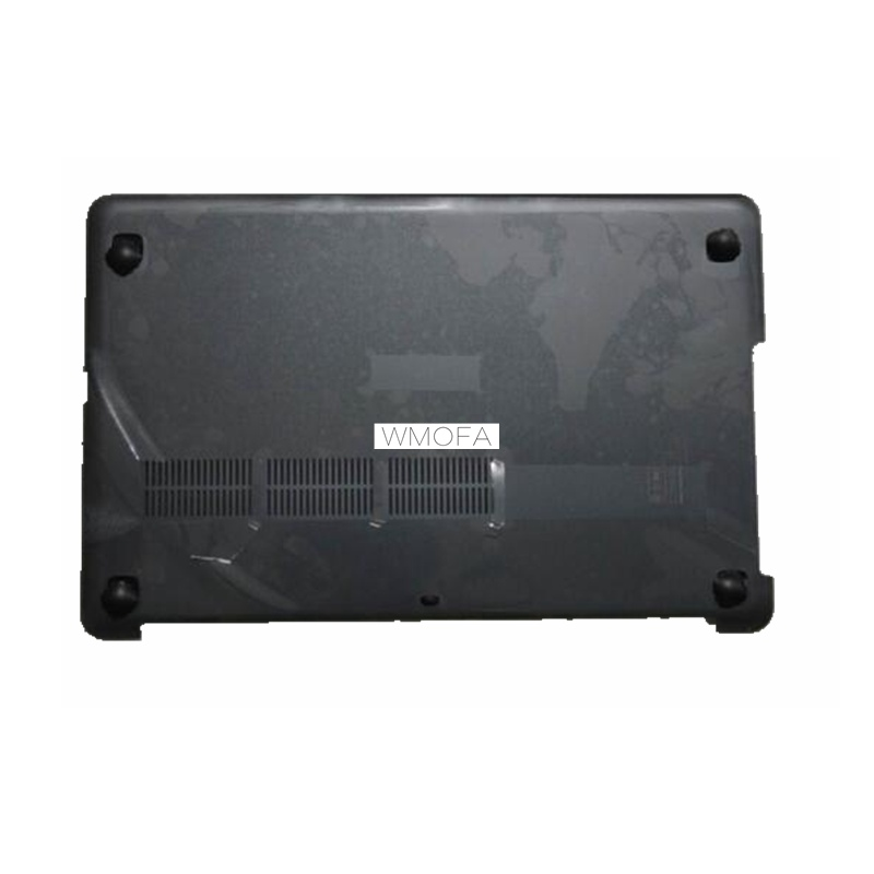 New Laptop Bottom Cover for Lenovo U510 Lower Case Bottom Cover Base Case AM0SK000500 90202481 new original for lenovo thinkpad yoga 260 bottom base cover lower case black 00ht414 01ax900