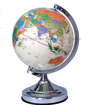 World Map Globe Ball. ball 20cm Leaning  educational geography teaching tool home office decorations earth
