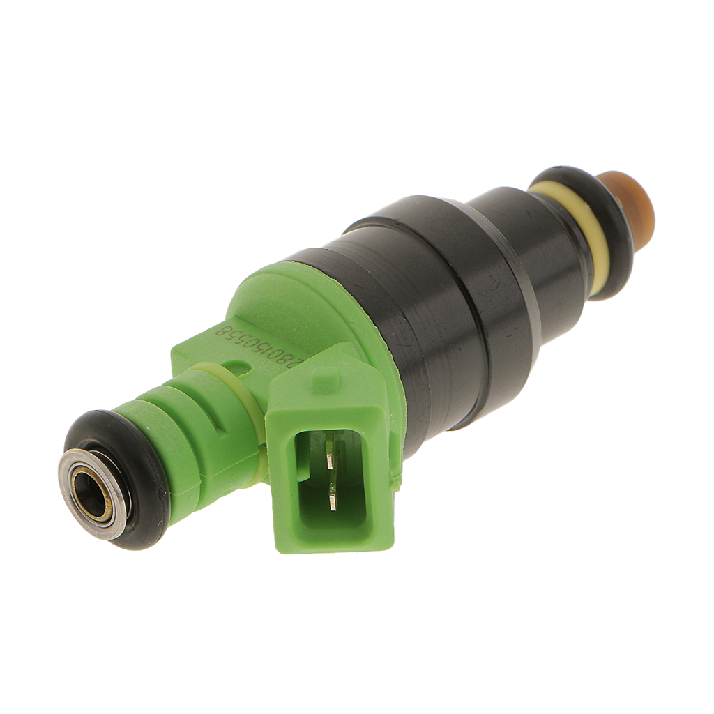 Image 4 - 1 Pcs Auto High Flow 440CC/Min Fuel Injector High Impedance Fuel Injector For  Ford GM Audi Motorsports Etc 14.5mm EV1-in Fuel Injector from Automobiles & Motorcycles