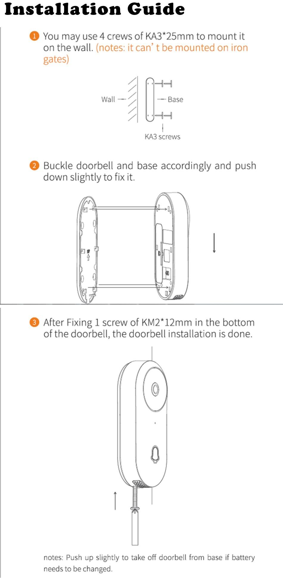DV200 Installation Guide