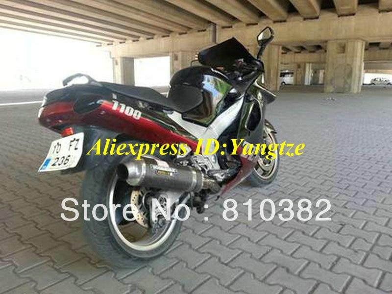 2014 Motorcycle Fairing kit for 1993 2003 KAWASAKI Ninja ZZR1100 93-03  ZZR 1100 1993-2003 ZX-11 ZZR1100D Fairings set zayavlenie ot strelkova 22 06 2014 2003