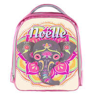 Anime Children School Bags For Girls Fantasy Elephant Children Backpack Book Bags Kids School Bags Pink
