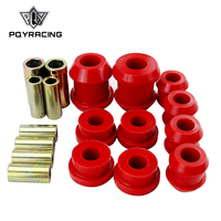FRONT UPPER AND LOWER CONTROL ARM BUSHINGS For Honda Civic 1992 1995 For Acura Integra 1994 2001 PQY CAB08 3