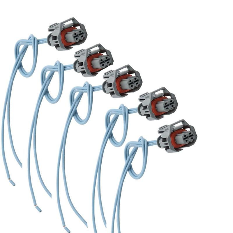 Coolant    Engine Oil    Intake Air Temperature Sensor 6 0l