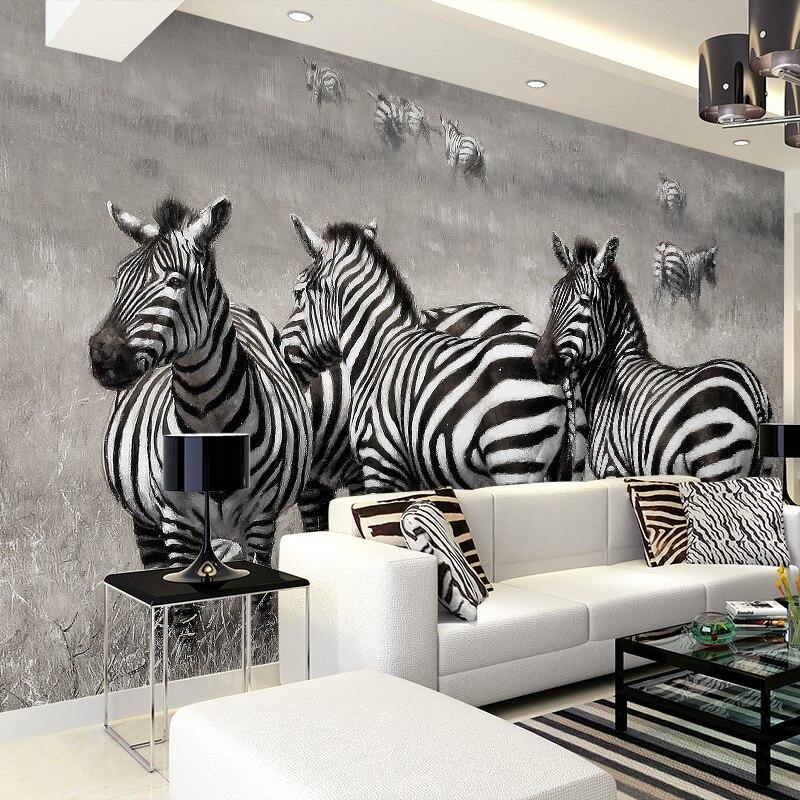 Beautiful Schlafzimmer Zebra Gallery - Ideas & Design ...
