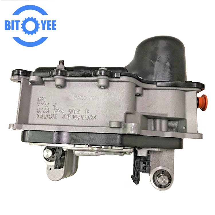 US $450 0 |0AM927769D DQ200 0AM 7 Speed DSG Mechatronic (ValveBody&TCU) For  AUDI VW SKODA-in Automatic Transmission & Parts from Automobiles &