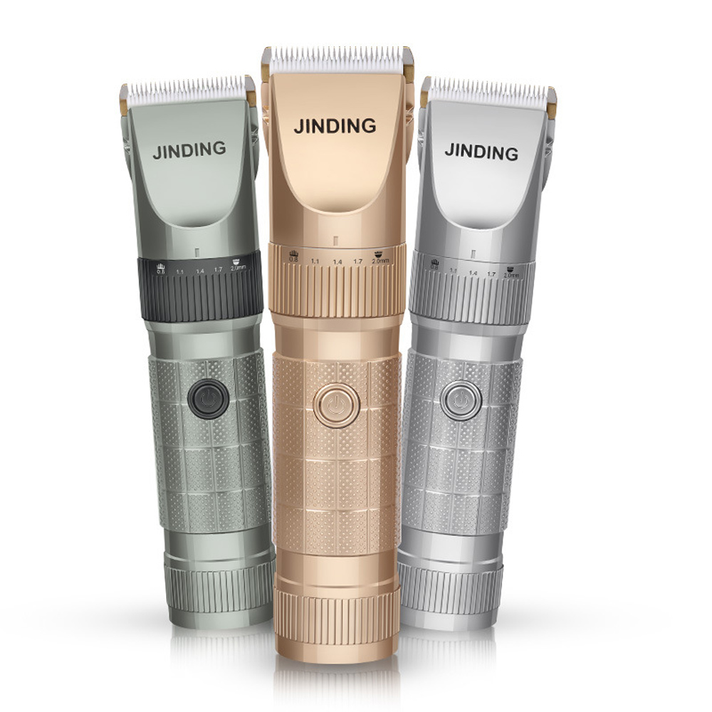 3W Electric Hair Trimmer Rechargeable Professional Hair Clipper Trimmer Hair Removal for Child for Adult Cutting Machine hair clipper barber scissors carved carving tools rechargeable hair trimmer adult child modeling stencil lettering