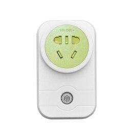 Vstarcam wf830 smart home automation wifi power socket plug smart socket wall plug wireless control by.jpg 250x250