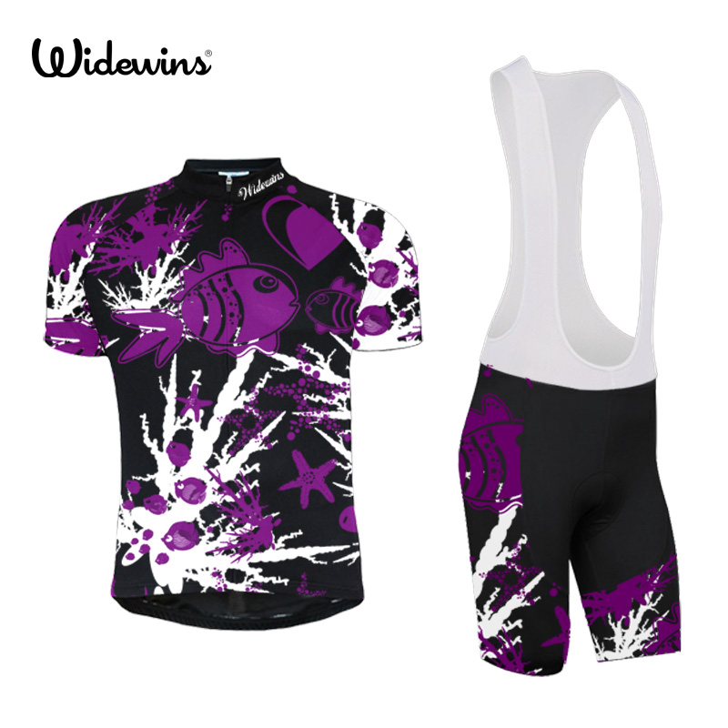 594ddfbac Underwater world Maillot Cycling Jersey women Bicycle Wear Ropa Ciclismo  Rock Bicycle MTB Bike Clothing Cycling Clothes 7146