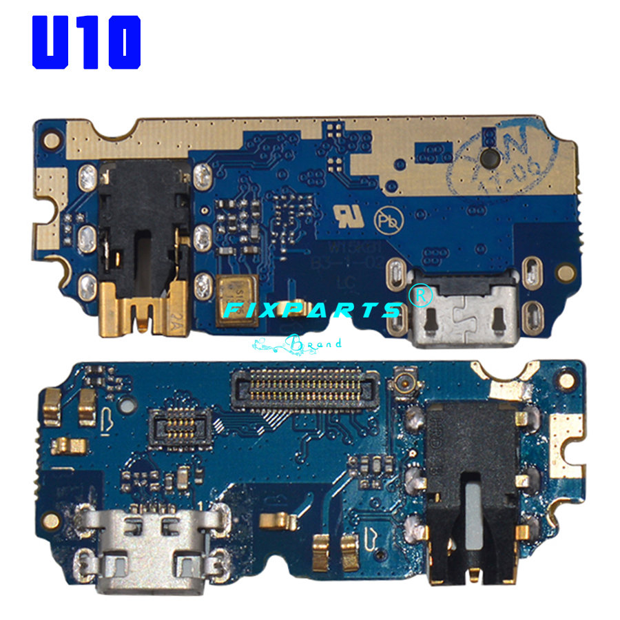 Meizu M1 M2 M3 M5 M6 Note U10 M3S Dock Port USB Charging Dock Charger Connector Plug Board Flex Cable Replacement Repair Parts (16)