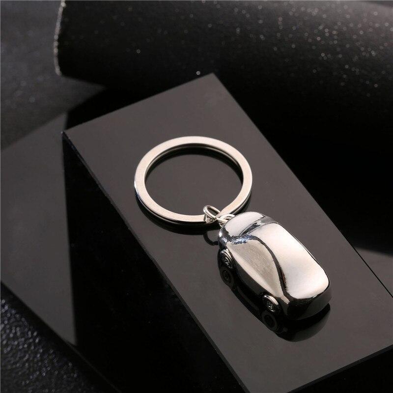 Car Model keychain (4)
