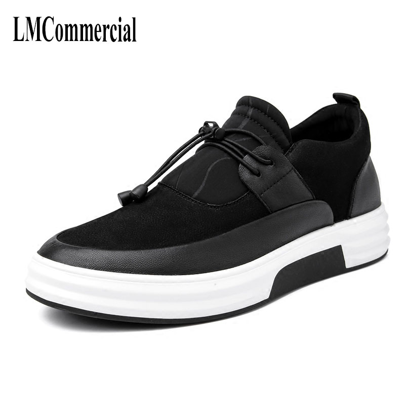 men shoes autumn new Korean all-match leather casual shoes breathable autumn winter British retro cowhide sneaker men's boots autumn winter european british retro men shoes male leather breathable sneaker fashion boots men casual shoes handmade fashion