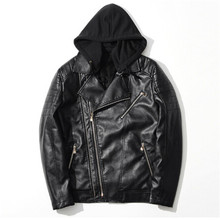 Popular Best Leather Jacket Brands Men-Buy Cheap Best Leather ...