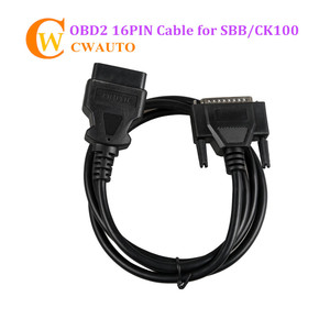 OBD2 16PIN Main Cable for SBB
