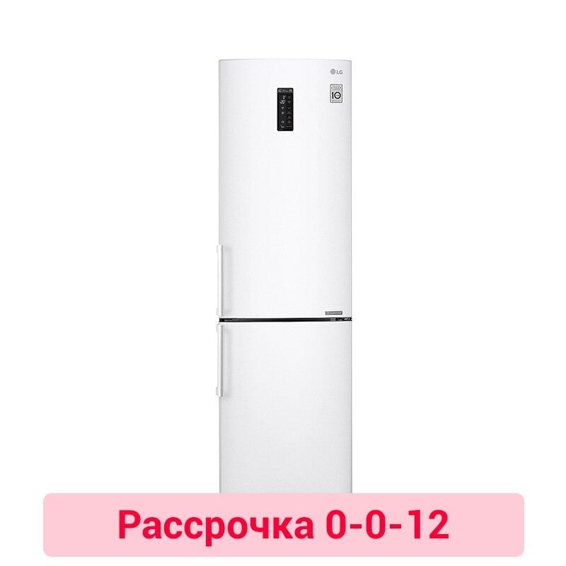 Refrigerator LG GA-B449YVQZ 0-0-12