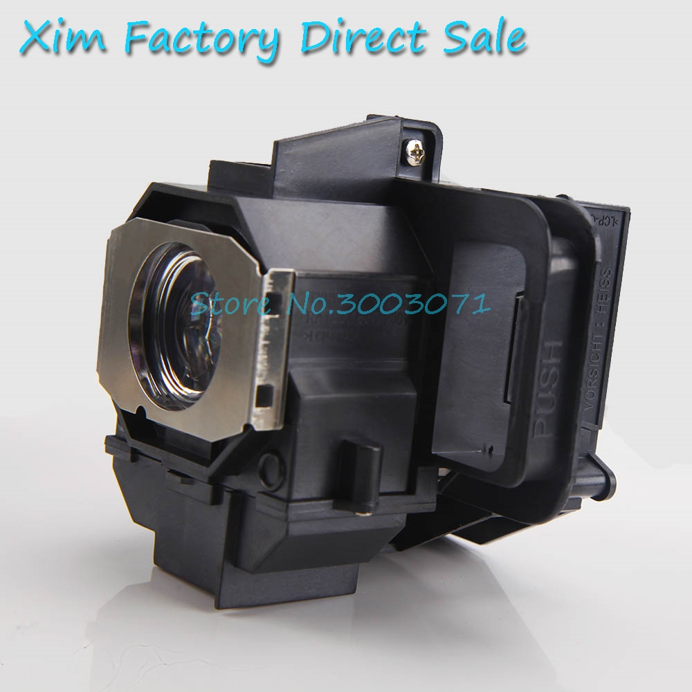 cheapest Compatible projector bulb Lamp P-VIP 210 0 8 E20 9N for BenQ MH680 TH682ST for Viewsoinc PJD7820HD for Acer E141D H6510BD P1500