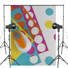 5x7ft Exquisite kids Photography Background Photographic Film Photo Backdrops Theme Photography Background Props Studio