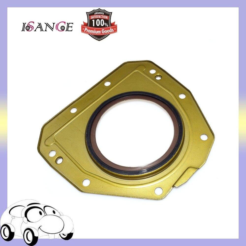 ISANCE Engine Crankshaft Rear Main Seal With Retainer Kit