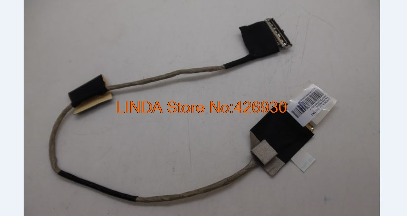 Laptop LCD Cable For ASUS G750 G750J G750JW G750JH G750JX G750JZ W750 G750JM G750JS 1422-01MG000/2D jinhui dhwani 18k 750 0 08 jh bs4576