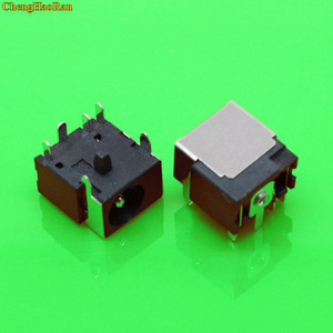 ChengHaoRan 1PCS for HP Compaq 6520s 6720S 6820S CQ320 321 620 421 420 325 420 625 510 520 540 530 550 320 DC Power Jack(China)