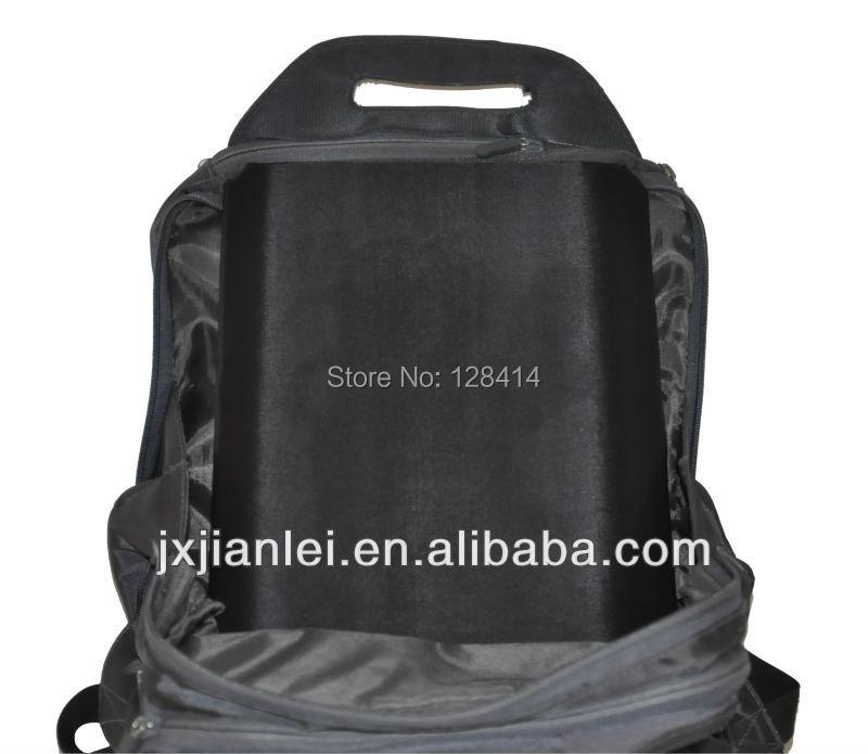 MILITECH NIJ IIIA Anti Ballistic Plate Bulletproof Backpack Panel Student Backpack Bulletproof Panel Brief Case Ballistic Panel