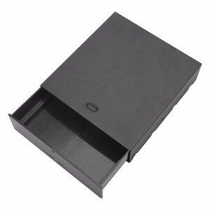 """Image 4 - חיצוני מארז 5.25 """"HDD כונן קשיח נייד ריק מגירת Rack עבור מחשב שולחני"""