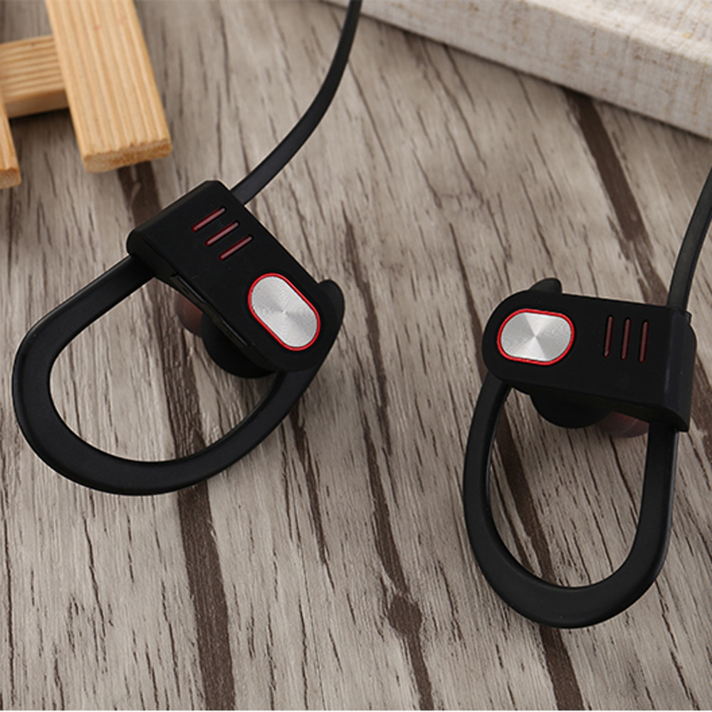 Wireless Earphone Bluetooth Quality Music In-Ear Earphone Wireless  Sweatproof Sport Earphone with Mic for iPhone for Huawei