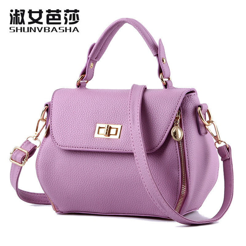 Women Bag Zipper Embroidery Tote Three Layer Bag Ladies Evening Strap Bags Solid Color Female Messenger