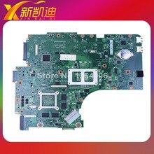 Warranty Original for Asus N53S N53SM N53SN N53SV Rev 2.2 2 RAM GT540M 1G laptop motherboard mainboard