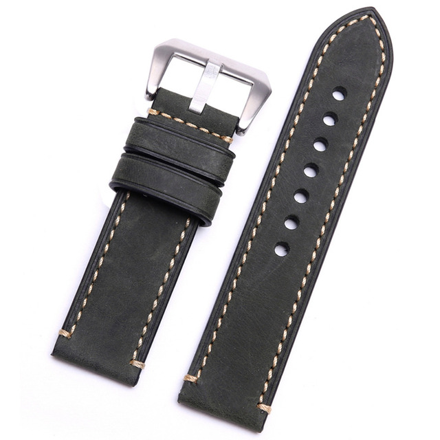 Retro Handmade Leather Watchbands