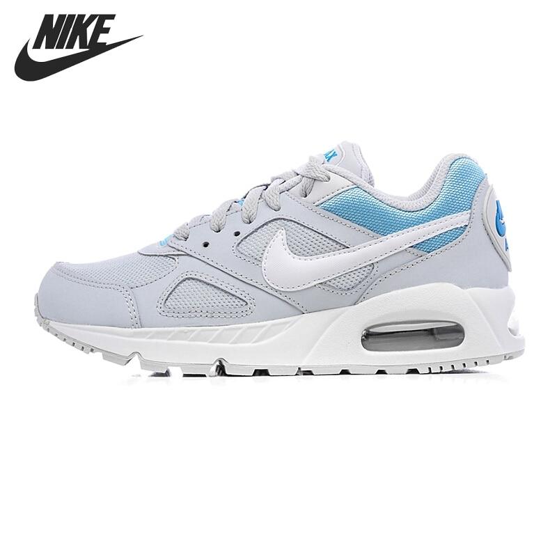 Original New Arrival 2017 NIKE AIR MAX IVO Women's Running Shoes Sneakers nike original new arrival nike air max nike men s