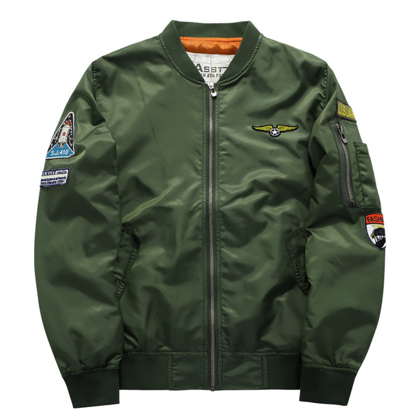 Online Get Cheap Military Style Coats -Aliexpress.com   Alibaba Group