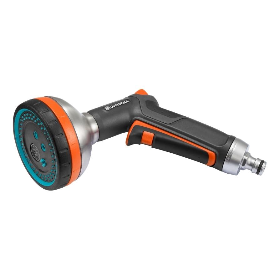 Spray gun GARDENA 18317-20.000.00 hose for spray gun gardena 13135 20 home